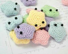 Easy Amigurumi Crochet Patterns For Beginners : The cutest amigurumi u2014 easy patterns and tutorials amigurumi