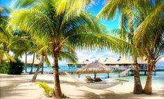 Beach Resort Most Beautiful Resorts In The World HD Desktop