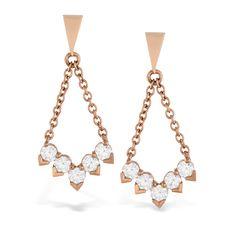 Aerial Drop Earrings