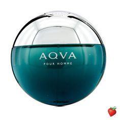 Bvlgari Aqva Pour Homme Eau De Toilette Spray 100ml/3.4oz #Bvlgari #Cologne #StrawberryNET #Men #Hotbuy #Discount