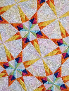Sampaguita Quilts: Brilliance