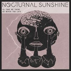 """Nocturnal Sunshine - """"Never Too Late"""" by Nocturnal Sunshine. on SoundCloud"""