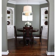 A Color Specialist in Charlotte: What color blue should I paint my ...