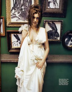 The Billy Files: Anne Hathaway