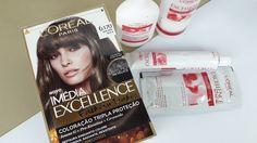 Bronde Hair: escureci o platinado! | Blog da Ana