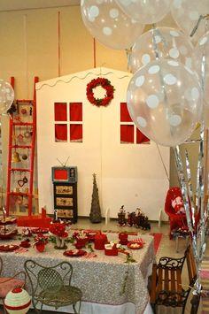 Projetos Inventivos: Peppa Pig - Feliz Natal!