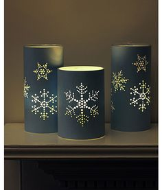 DIY Holiday: 10 Crafty Ways To Decorate Your Home