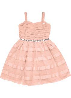 3e08778479 Vestido da Coleção Alto Verão 2015 de Lilica Ripilica  3