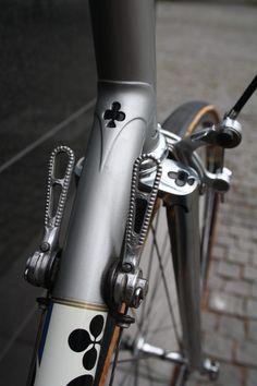 Colnago Super 1974 na Bike-forum. Bike, Biking, Bicycle, Bicycles