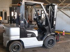 Nissan Ton Petrol For Sale - Contact Marius Golf Carts, Nissan, South Africa