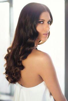 Aneta Vignerova Diana, Models, Long Hair Styles, Women, Templates, Long Hairstyle, Long Haircuts, Long Hair Cuts, Long Hairstyles