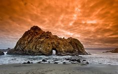 Pfeiffer Beach (Big Sur, CA): Address, Phone Number, Attraction Reviews - TripAdvisor