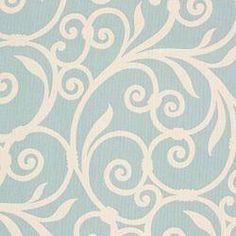 calico corners fabric browns | ... AQUAMARINE - Prints - Shop By Type - Fabric - Calico Corners - fabric