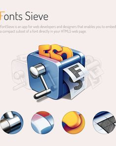 Mac App Icons on Behance