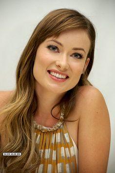 Olivia Wilde, so pretty!