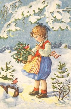 mastrociliegia sells an item at a starting price of until Sunday, 7 July 2019 at CEST in the New year category on Delcampe Vintage Christmas Cards, Retro Christmas, Christmas Greeting Cards, Country Christmas, Christmas Carol, Christmas Greetings, Christmas And New Year, Holiday Cards, Christmas Postcards
