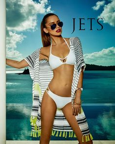 4a631acb74020 HOLIDAY MODE // it's official; summer vacays are upon us! Yass #JETSswimwear