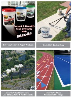 Your pavement specialists! Servicing the US & International! www.daltoncoatings.com
