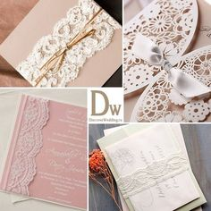 Пригласительные на свадьбу своими руками | Cвадебные приглашения, открытки своими руками