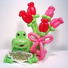 Valentine's Balloon Bouquets | ... Delivery orders online. We can deliver any Valentines Day balloons to