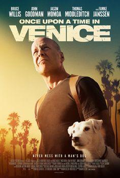 Fim, köpeği uyuşturucu çetesi tarafından çalınan bir özel dedektifin hikayesini beyaz perdeye taşıyor. Willis tarafından canlandırılan dedektif Steve Ford, e...