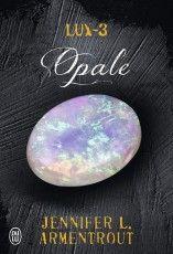 Lux Opale Jennifer L. Armentrout
