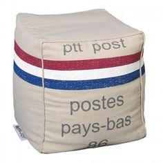 POEF PTT POST