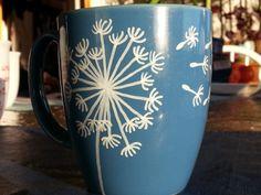 Sharpie mug 2013