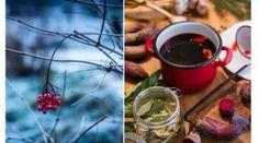 Najlepszy barszcz wigilijny - intensywny, prawie czarny - Agnieszka Maciąg Healthy Living, Chef Recipes, Cooking, Healthy Life, Healthy Lifestyle