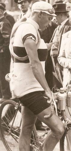 Kurt Stöpel Tour de France 1934