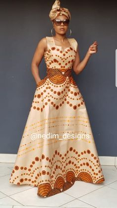 Great African fashion clothing looks Hacks 7693888145 African Print Clothing, African Print Dresses, African Print Fashion, Africa Fashion, African Dress, Tribal Fashion, African Prints, African Fabric, African Attire