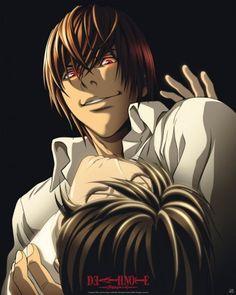 Mort De L Death Note : death, Dęäth, Ideas, Death, Note,, Manga,, Shinigami