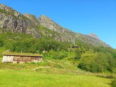 Innerdalen, Sunndal, Møre og Romsdal