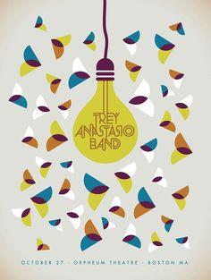 trey anastasio thesis gamehendge