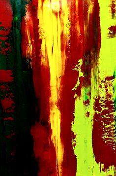 JLMoraisArq, Abstrata, oil on paper 26,5x17,5 cm, catálogo: AbstOilPap22317MartiusXVII. estratigráfica: camadas de tinta sobrepostas, aplicadas em bandas verticais e horizontais, esfregadas, borradas e raspadas; acabamento da superfície: textura predominante lisa. Instrumento: espátula, desempenadeira metálica.