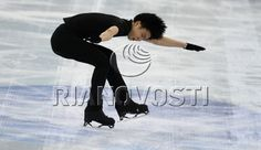 2014–15 Grand Prix of Figure Skating Final. Training sessions