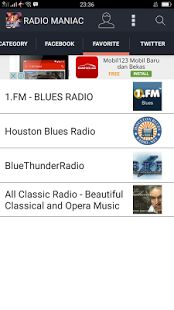 RADIO MANIAC- gambar mini tangkapan layar
