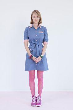 Halloween sale 15% off Diner dress ,retro dress ,blue dress, waitress uniform, waitress dress