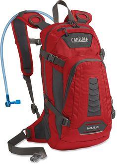 CamelBak M.U.L.E. Hydration Pack - 100 fl. oz. - Free Shipping at REI.com