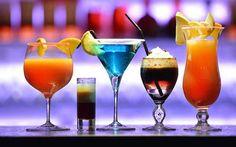 cocktail alcolici e analcolici
