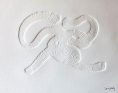 Conversas - César David http://www.lemonycoco.es/exposicion-cesar-david/ #arte #exposición #grabado #escultura #art #exhibition #drawing #sculpture
