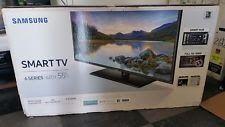 "Samsung 55"" 1080p HD 120MR Smart LED HDTV UN55J6201 -Local Pickup ONLY-"