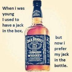 hahahaha :) Ohhh Jackkkkkkk...I miss you old friend!