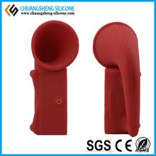 Digital mobile phone silicone amplifier
