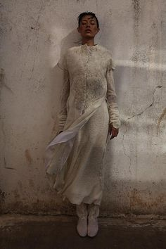 BAN XIAO XUE   2013 Couture