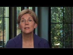 Elizabeth Warren's Story