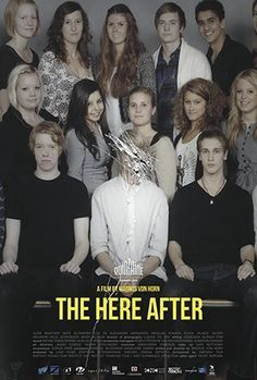 The Here After (2015) Film Poster