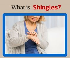 What's shingles? A look at symptoms, causes, treatment, and prevention of this common and potentially painful senior health condition.