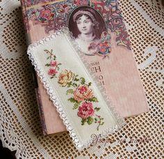 Узоры на канве: Викторианские зарисовки.