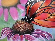 My love of butterflies never ends!    See more on Lizzy's Creations ~ facebook